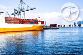 MALI-container vessel