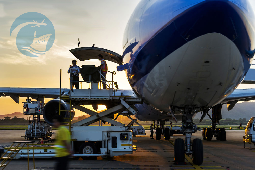 aviation - responsibility